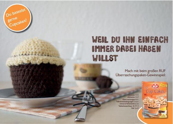 Cupcakes Corporate Design